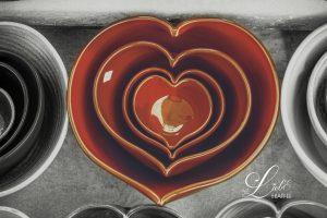 Kaffeeküche - Lieblingsrezepte mit Herz
