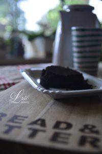Kaffeesatz - Aus Liebe zum Kaffee