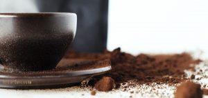Recycling-Kaffeetasse-Kaffeeform
