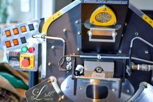 Kaffeerösterei - Kaffeerösten