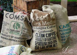 Kaffee Grades - ALzK