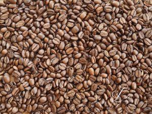 Sortierung nach Größe coffee-beans - ALzK